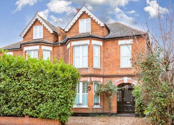 5 bed semi-detached house for sale in Ewell Road, Surbiton KT6