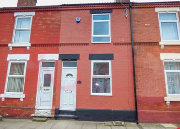 Thumbnail 2 bed terraced house to rent in Ellerker Ave, Hexthorpe
