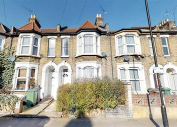 Thumbnail 3 bedroom terraced house for sale in Millais Road, Leytonstone, London