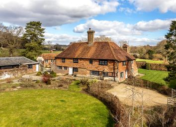 Thumbnail 5 bed detached house for sale in Fowley Lane, High Hurstwood, Uckfield, East Sussex