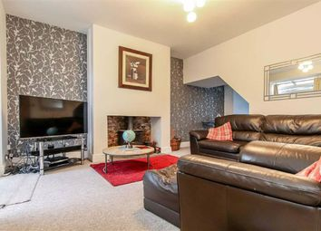Thumbnail 2 bed terraced house for sale in Sutcliffe Street, Burnley, Lancashire