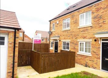Thumbnail 3 bed semi-detached house for sale in 16, Aspen Way, Molescroft, Beverley, East Riding Of Yorkshire