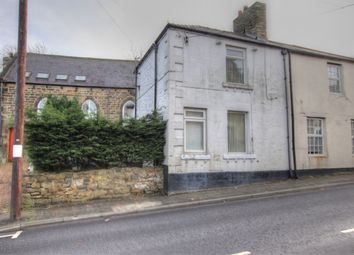 Thumbnail 1 bed semi-detached house for sale in Dipton, Stanley