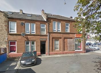 Thumbnail 2 bed flat for sale in Glencairn Square, Kilmarnock