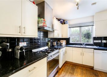3 bed maisonette for sale in Tavistock Crescent, London W11
