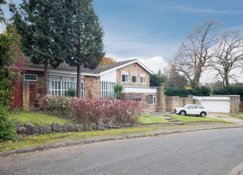 5 bed detached house for sale in Cleave Prior, Chipstead, Coulsdon CR5