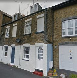 3 bed terraced house to rent in Rodney Street, Ramsgate CT11