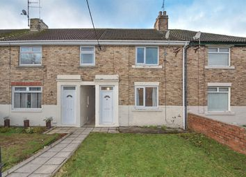 Thumbnail 3 bed terraced house to rent in Priestman Avenue, Consett
