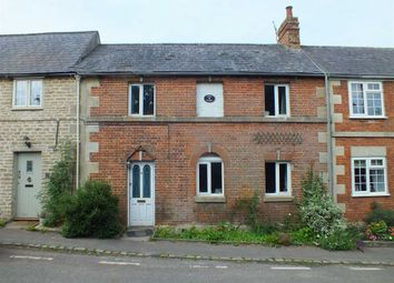 Thumbnail 3 bed terraced house to rent in Common Hill, Steeple Ashton, Wiltshire