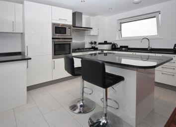 Thumbnail 2 bedroom flat for sale in Angie Mews, Dartford