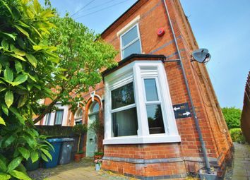 Thumbnail 1 bed flat for sale in Trent Boulevard, West Bridgford