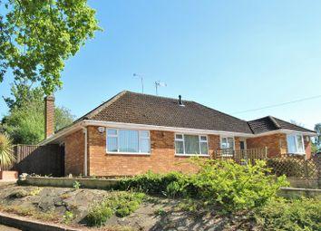 Thumbnail 2 bed semi-detached bungalow for sale in Pierces Hill, Tilehurst, Reading