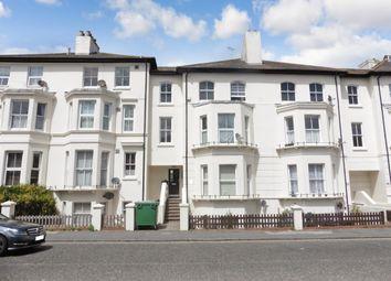 Thumbnail 1 bedroom flat to rent in Cheriton Road, Folkestone