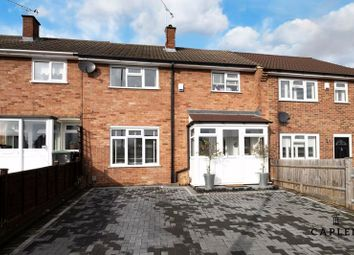 3 bed terraced house for sale in Oakwood Hill, Loughton IG10