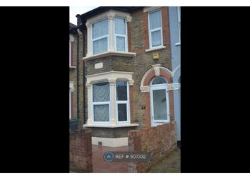 Thumbnail 3 bedroom terraced house to rent in Chalgrove Road, London