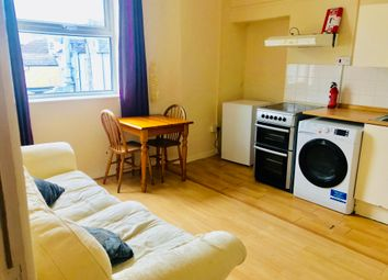 Thumbnail 1 bed terraced house to rent in 21 Richardson Street, Swansea