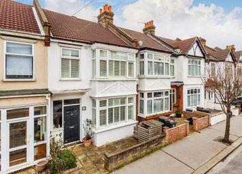 Thumbnail 3 bed terraced house for sale in Sundridge Road, Croydon