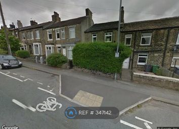 Thumbnail 2 bed terraced house to rent in New Hey Road, Huddersfield
