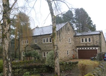 Thumbnail 5 bed detached house for sale in Hunterscombe Court, Eldwick