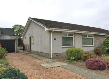 Thumbnail 3 bed bungalow for sale in The Nurseries, St Madoes