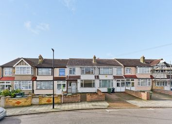 Thumbnail 3 bed terraced house for sale in Abercairn Road, London, Streatham