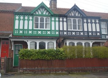 Thumbnail 1 bed flat to rent in Mornington Road, Norwich