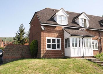 Thumbnail 2 bed property to rent in West Street, Wrotham, Sevenoaks