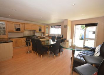 Thumbnail 4 bed detached house to rent in Crewe Road, Sandbach