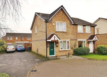 2 bed property for sale in Copper Beeches, Penwortham, Preston PR1