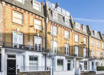 Thumbnail 1 bedroom flat for sale in Boutflower Road, London
