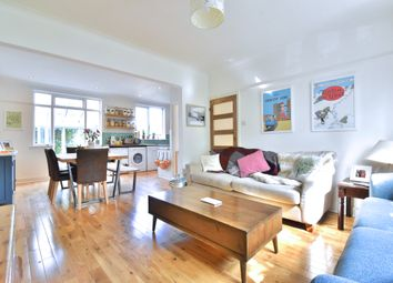 Thumbnail 3 bed semi-detached house for sale in Cliffview Road, London