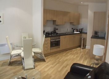 Thumbnail 2 bed flat to rent in 202 Pearl House, 43 Princess Way, Swansea.