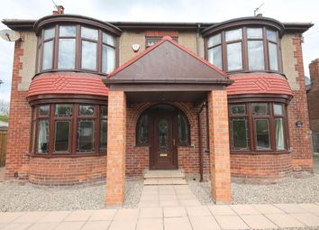 Thumbnail 4 bed detached house to rent in Darlington Lane, Stockton-On-Tees