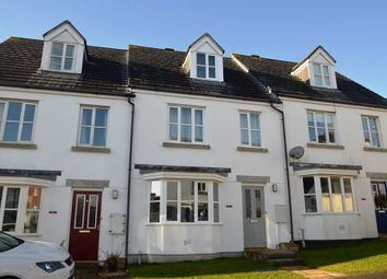 Thumbnail 3 bed terraced house for sale in Trenoweth Road, Swanpool, Falmouth
