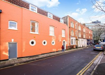Thumbnail 2 bed flat for sale in Cumberland Street, Bristol