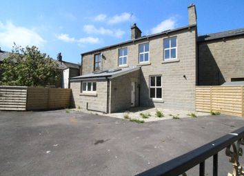 Thumbnail 4 bed property for sale in The Crescent, Water, Rossendale