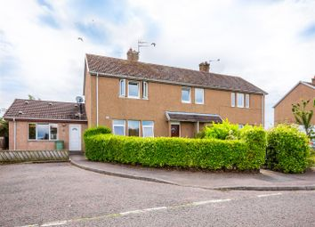 Thumbnail 4 bed property for sale in School Road, Aberlady, Longniddry