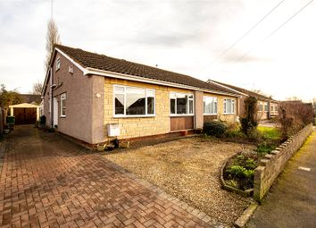 Thumbnail 3 bedroom bungalow for sale in Homefield Road, Pucklechurch, Bristol