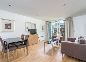 Thumbnail 1 bed flat for sale in Horseshoe Court, 11 Brewhouse Yard, London