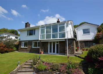 Thumbnail 3 bed detached house for sale in Bathpool, Launceston, Cornwall