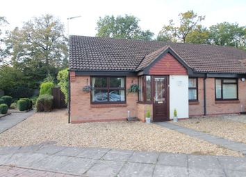 Thumbnail 2 bed semi-detached bungalow for sale in Ashwell Drive, Shirley, Solihull