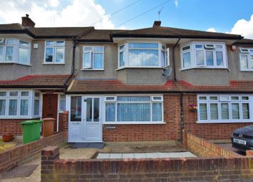 Thumbnail 3 bed terraced house for sale in Sunningdale Road, Sutton