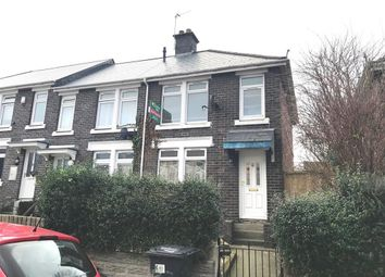 Thumbnail 2 bed property to rent in Chesterfield Street, Barry