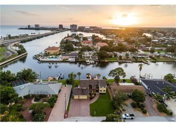 Thumbnail 3 bed property for sale in 3908 West Eden Roc Circle, Tampa, Florida, United States Of America