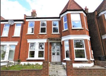 Thumbnail 3 bed flat to rent in Woodside Road, Wood Green, London, United Kingdom