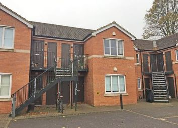 Thumbnail 1 bed flat for sale in Flat 6, Alfred Court, Gate Lane, Wells, Somerset