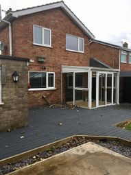 Thumbnail 3 bedroom detached house to rent in Clyfton Crescent, Immingham