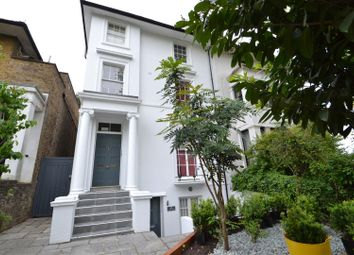 Thumbnail 1 bed flat for sale in Camden Road, Camden, London
