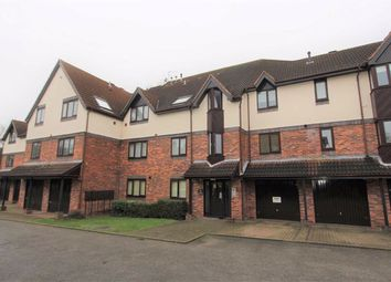 Thumbnail 1 bed flat to rent in Theydon Gate, Theydon Bois, Essex