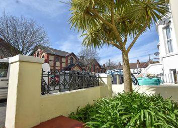 1 bed flat for sale in Wellesley Road, Eastbourne BN21